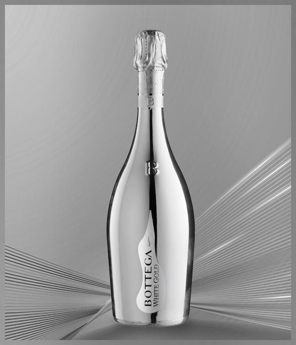 Bottenga White Gold Champagne