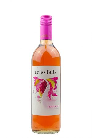 Echo Falls Rose Blend Wine