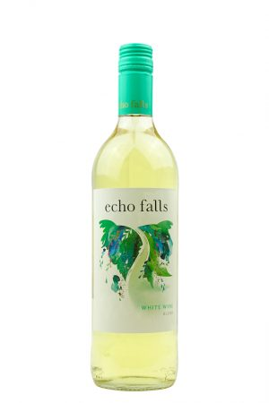 Echo Falls White Blend Wine