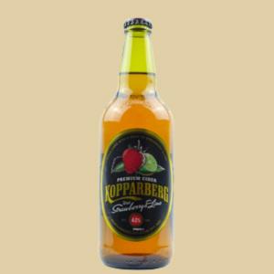 Koppaberg Cider