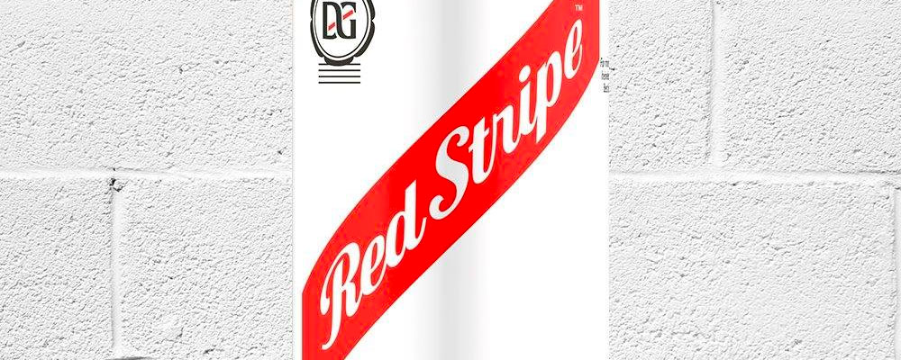 Red Stripe mobile