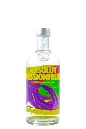 Absolut Passionfruit Vodka