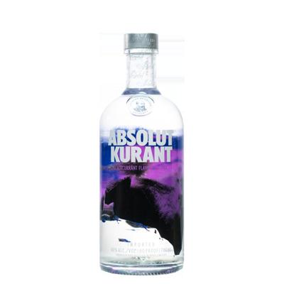 Absolut Blackcurrant Vodka