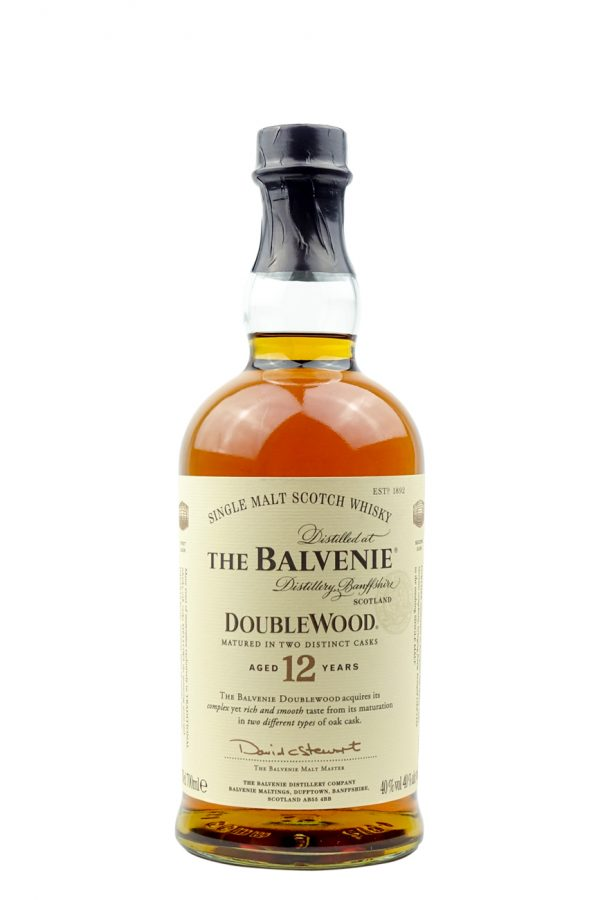 Balvenie 12 Year Old Doublewood Whisky