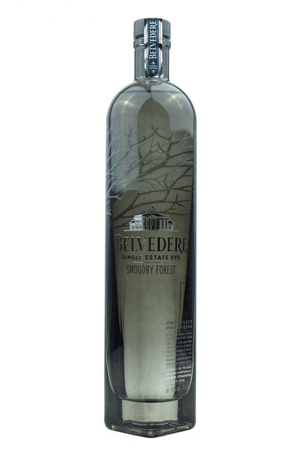 Belvedere Smogory Forest Vodka 70cl
