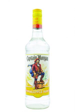 Captain Morgan Pineapple Rum