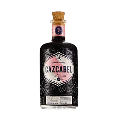 Cazabell Coffee Tequila