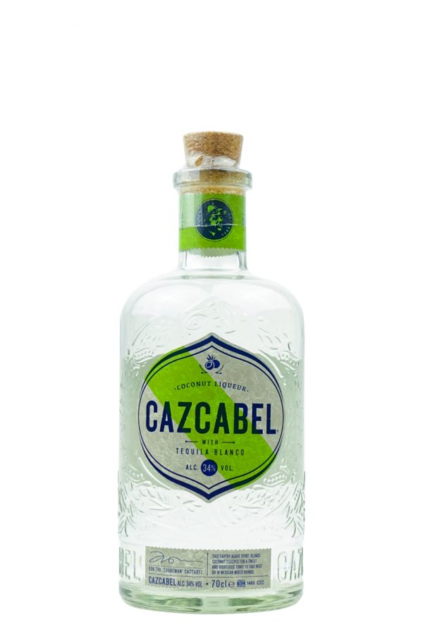 Cazcabel Coconut Tequila
