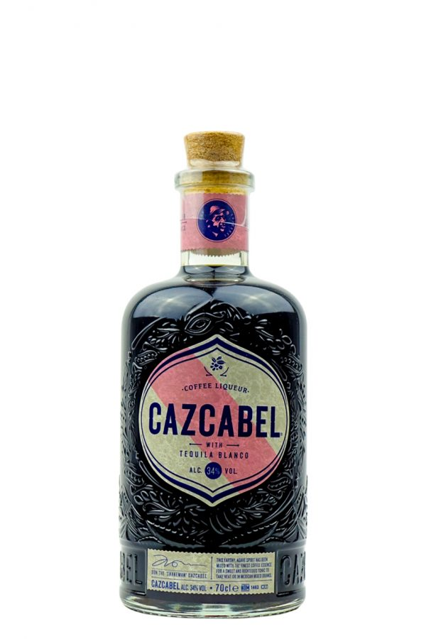 Cazcabel Coffee Tequila