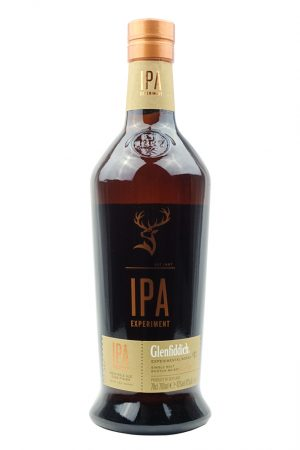 Glenfiddich IPA Cask Experimental Whisky
