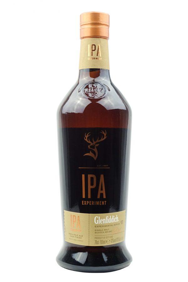Glenfiddich IPA Cask Experimental Whisky