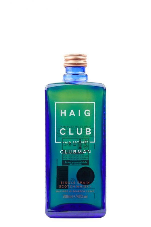 Haig Club Clubman Whisky
