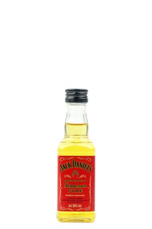 Jack Daniels Fire Whisky Mini