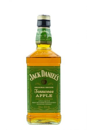 Jack Daniels Tennessee Apple Liqueur