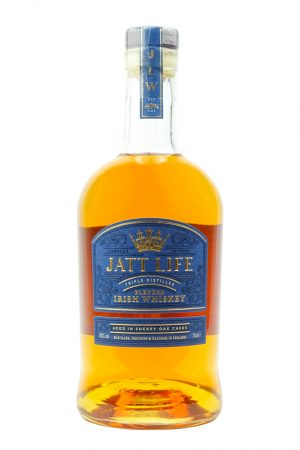 Jatt Life Irish Whisky