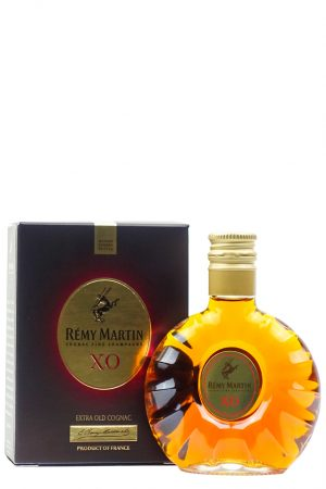 Remy Martin Champagne