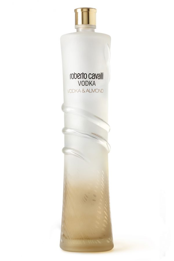 Roberto Cavalli Almond Vodka