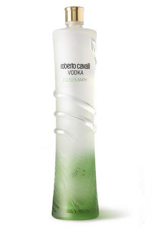 Roberto Cavalli Rosemary Vodka