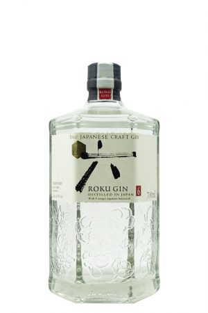 Suntory Roku Craft Gin