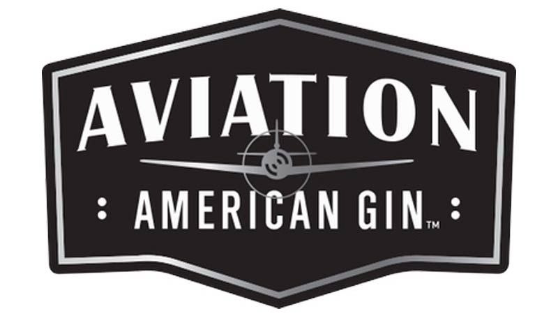 Aviation Gin Logo