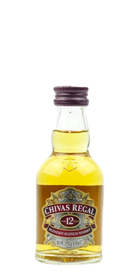 Chivas Regal Mini