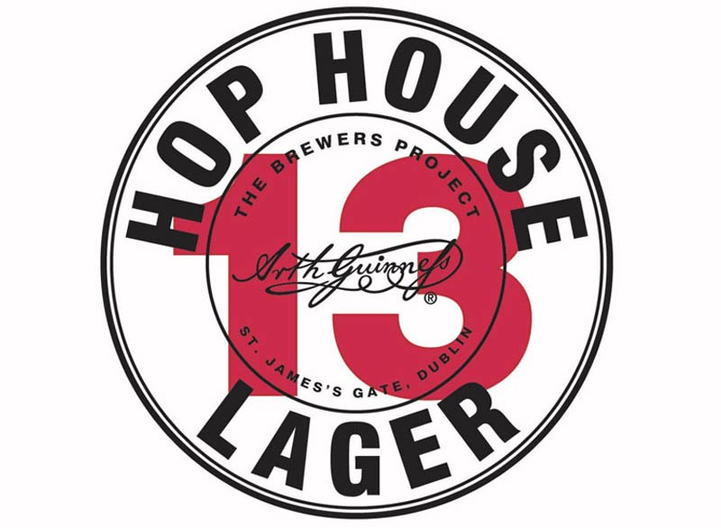Hop House Brewers Logo