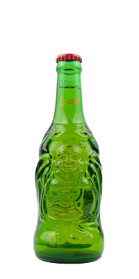 Lucky Budda Beer