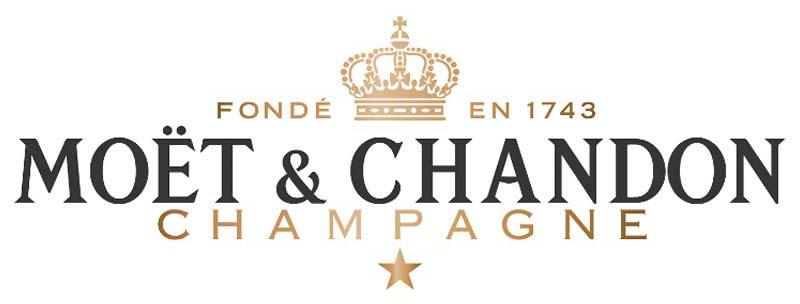 Moet Champagne Logo