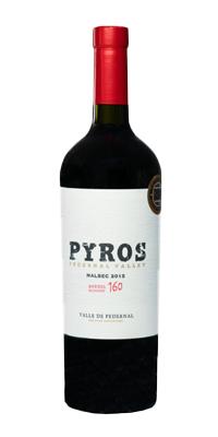 Pyros Malbec Wine