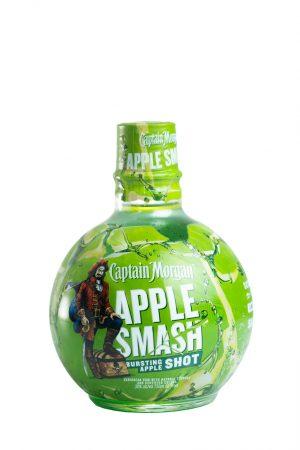 Captain Morgan Apple Smash Rum 75cl