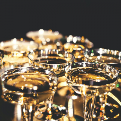 Whisky Meets Champagne: Hosting a Gentleman's Dinner Party With Glenfiddich Grand Cru