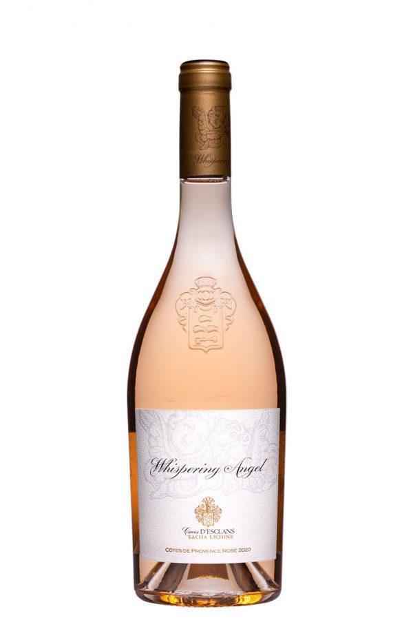 Whispering Angel Rose Wine 75cl
