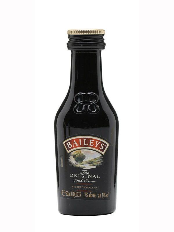 Baileys Irish Cream Liqueur 5cl