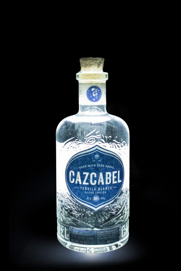 Cazcabel