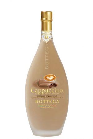 Bottega Cappuccino Liqueur 50cl