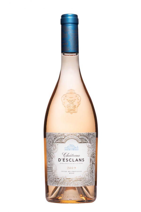 Chateau d'Esclans Cotes De Provence Wine 75cl