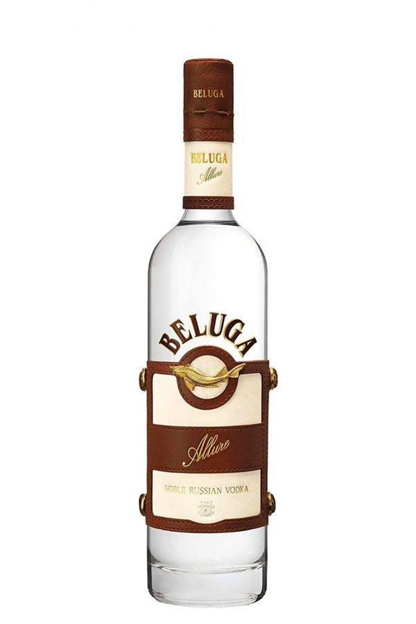 Beluga Allure Russian Vodka 70cl
