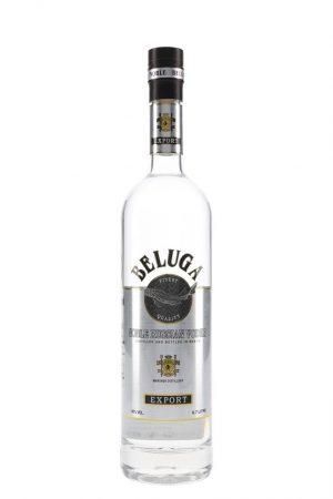 Beluga Noble Russian Vodka 70cl