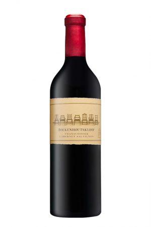 Boekenhoutskloof Franschhoek Cabernet Sauvignon 2018 Wine 75cl