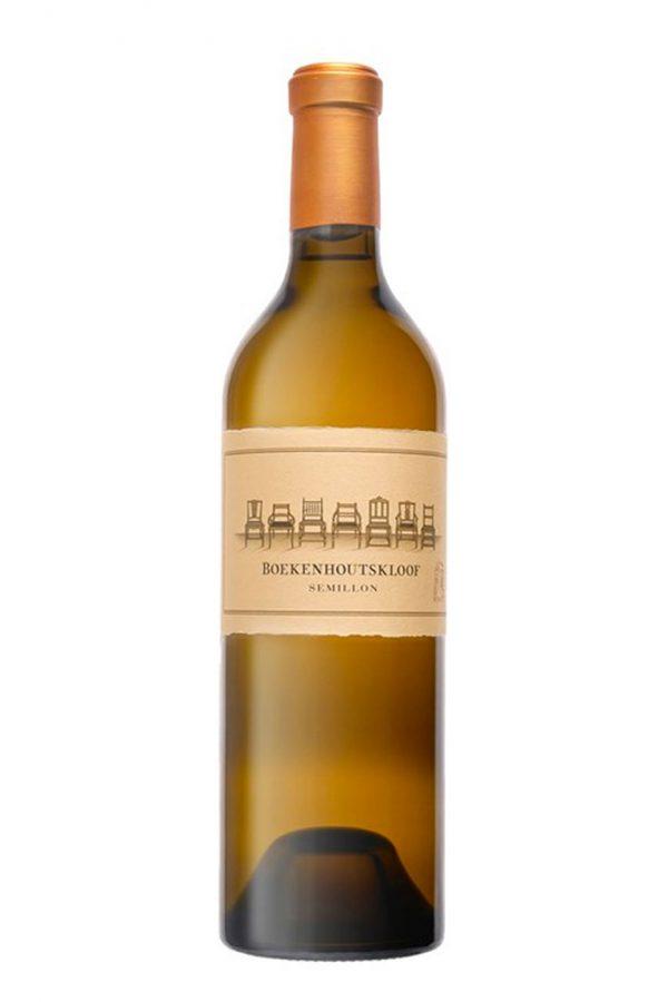 Boekenhoutskloof Semillon 2018 Wine 75cl
