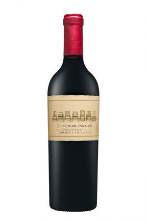 Boekenhoutskloof Stellenbosch Cabernet Sauvignon 2018 Wine 75cl