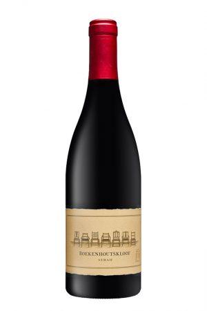 Boekenhoutskloof Syrah 2018 Wine 75cl