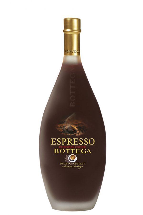 Bottega Espresso Liqueur 50cl