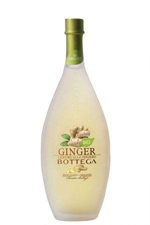 Bottega Ginger Liqueur 50cl