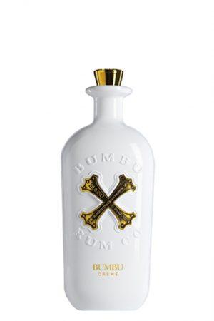 Bumbu Cream Liqueur 70cl