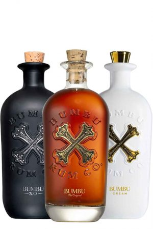 Bumbu Rum Complete Collection