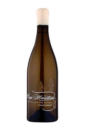 Cap Maritime Chardonnay Wine 75cl