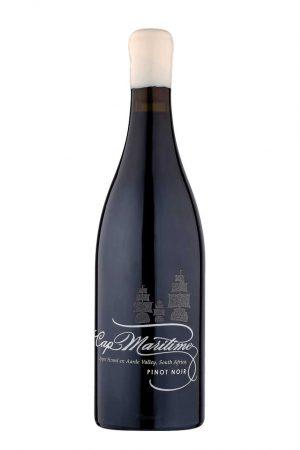 Cap Maritime Pinot Noir Wine 75cl