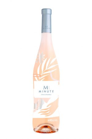 Chateau Minuty Le Madi Cotes De Provence Rose Wine 75cl