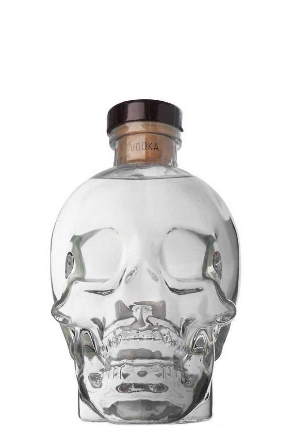 Crystal Head Skull Vodka 1.75L